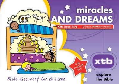 XTB 2 Miracles And Dreams (Paperback)