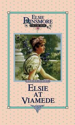 Elsie at Viamede, Book 18 (Hard Cover)
