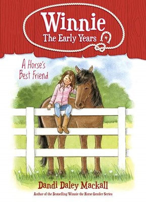 Horse's Best Friend, A (Paperback)