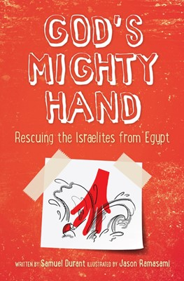 God's Mighty Hand (Paperback)