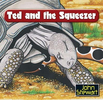 Ted And The Squeezer (Paperback)