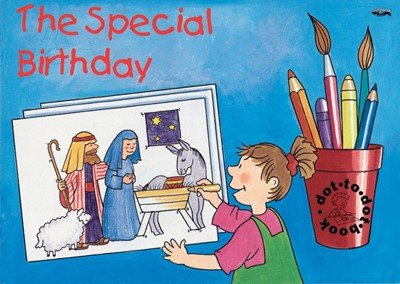 The Special Birthday (Paperback)