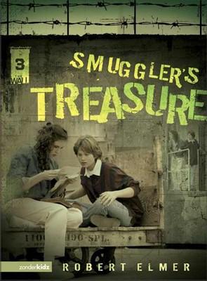 Smuggler's Treasure (Paperback)