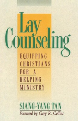 Lay Counseling (Paperback)