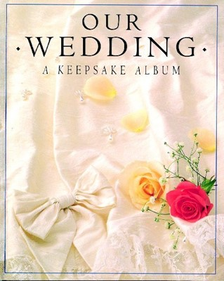 Our Wedding (Hard Cover)