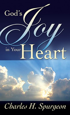 Gods Joy In Your Heart (Mass Market)