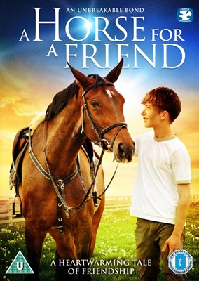 Horse For A Friend, A: DVD (DVD)