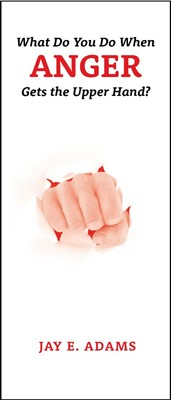 What Do You Do When Anger Gets the Upper Hand?, (100 Pack) (Paperback)