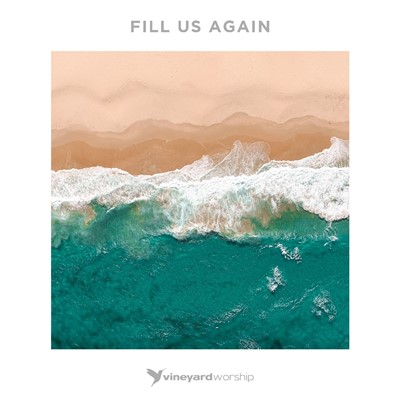 Fill Us Again CD