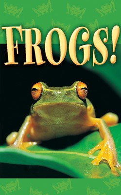 Frogs! (Pack Of 25) (Tracts)