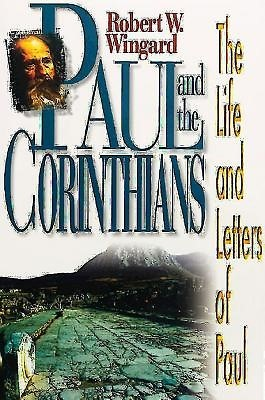 Paul And The Corinthians (Paperback)