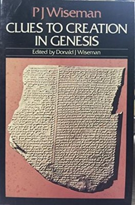 Clues to Creation in Genesis (Hard Cover)