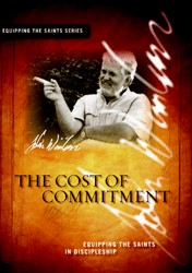Cost Of Commitment, The DVD (DVD)