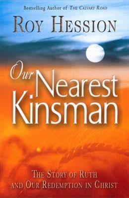 Our Nearest Kinsman (Paperback)