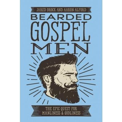 Bearded Gospel Men (Paperback)