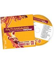 FaithWeaver Now Grades 1&2 CD Summer 2017 (CD-Audio)