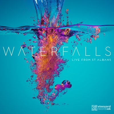 Waterfalls Live CD