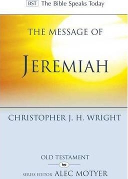 The BST Message of Jeremiah (Paperback)