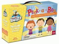 Buzz Peek-a-Boo Kit Summer 2017 (Mixed Media Product)