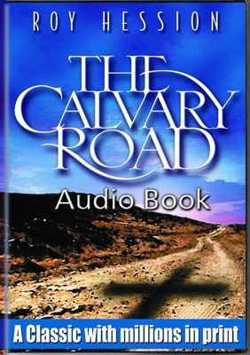 The Calvary Road Audio Book (CD-Audio)
