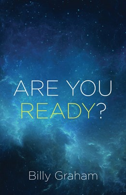 Are You Ready? (Pack of 25) (Tracts)