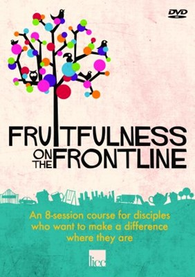Fruitfulness on the Frontline DVD (DVD)