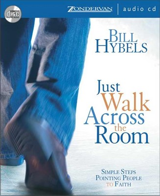 Just Walk Across The Room (CD-Audio)