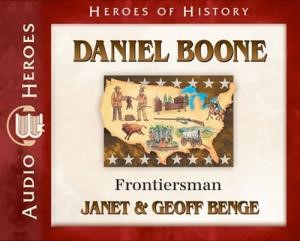 Daniel Boone (CD-Audio)