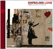 Unfailing Love CD (CD-Audio)