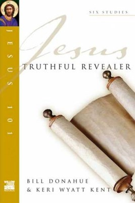 Jesus 101: Truthful Revealer (Pamphlet)