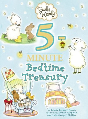 Really Woolly 5-Minute Bedtime Treasury (Hard Cover)