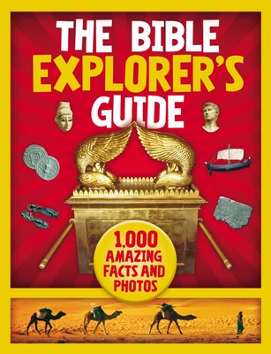 The Bible Explorer's Guide (Hard Cover)