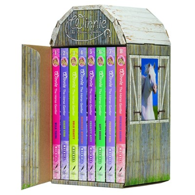 Winnie the Horse Gentler Barn Boxed Set (Other Book Format)