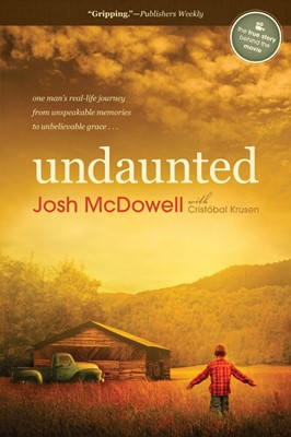 Undaunted: The Early Life Of Josh Mcdowell (DVD Audio)