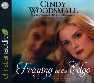 Fraying at the Edge Audio Book (CD-Audio)
