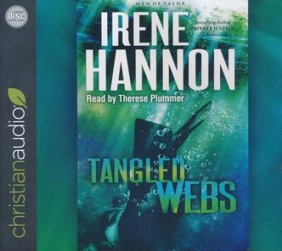 Tangled Webs Audio Book (CD-Audio)
