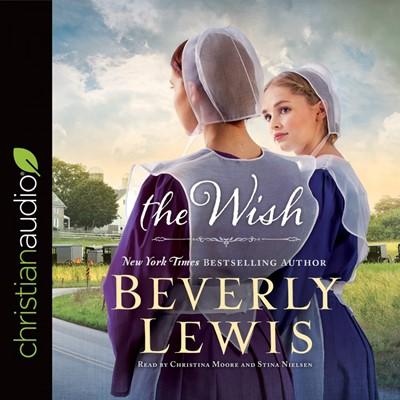 The Wish Audio Book (CD-Audio)