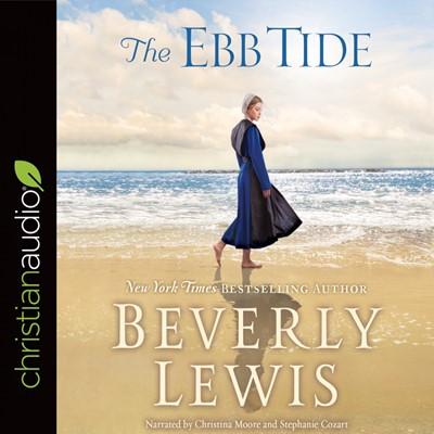 The Ebb Tide Audio Book (CD-Audio)