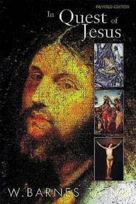 In Quest of Jesus (Paperback)