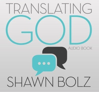 Translating God Audio Book (CD-Audio)