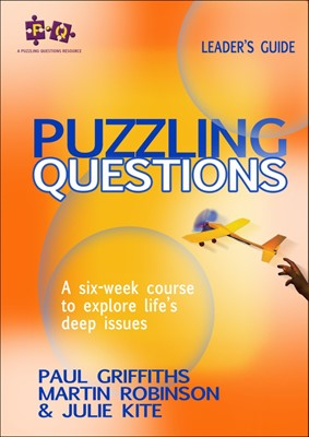 Puzzling Questions, Leader'S Guide (Mixed Media Product)