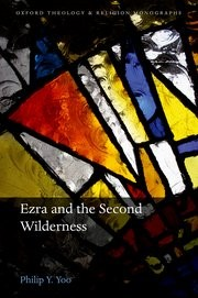 Ezra And The Second Wilderness (Hard Cover)