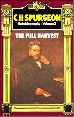 C. H. Spurgeon Autobiography (Cloth-Bound)