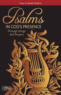 Psalms (Pamphlet)