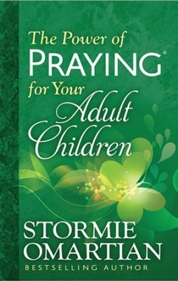 Power Of Praying For Your Adult Children, The, CD (CD-Audio)