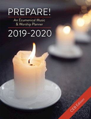 Prepare! 2019-2020 CEB Edition (Spiral Bound)