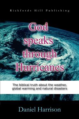 God Speaks Through Hurricanes (Paperback)