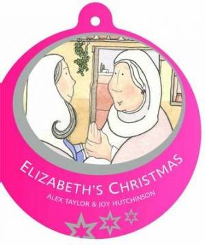 Elizabeth's Christmas  Pack of 10 + 1 (Novelty Book)