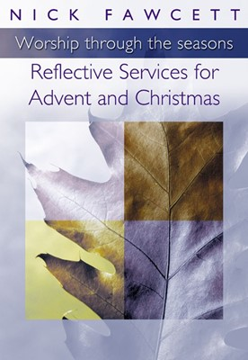 Reflective Services For Advent And Christmas (Paperback)