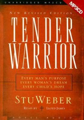 Tender Warrior (CD-Audio)
